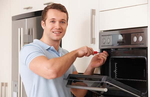 Orange County appliance repair service