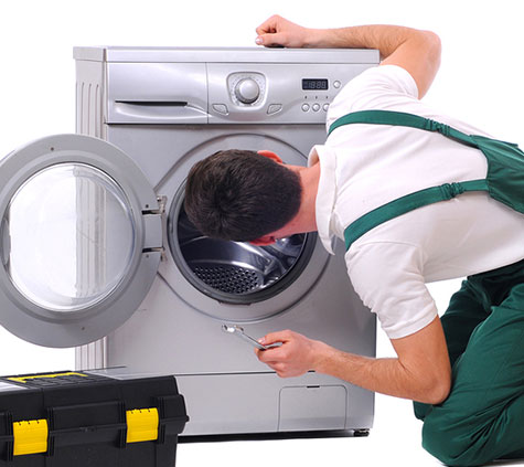 High Efficiency Washing Machine Repair - Is Your Detergent Causing ...